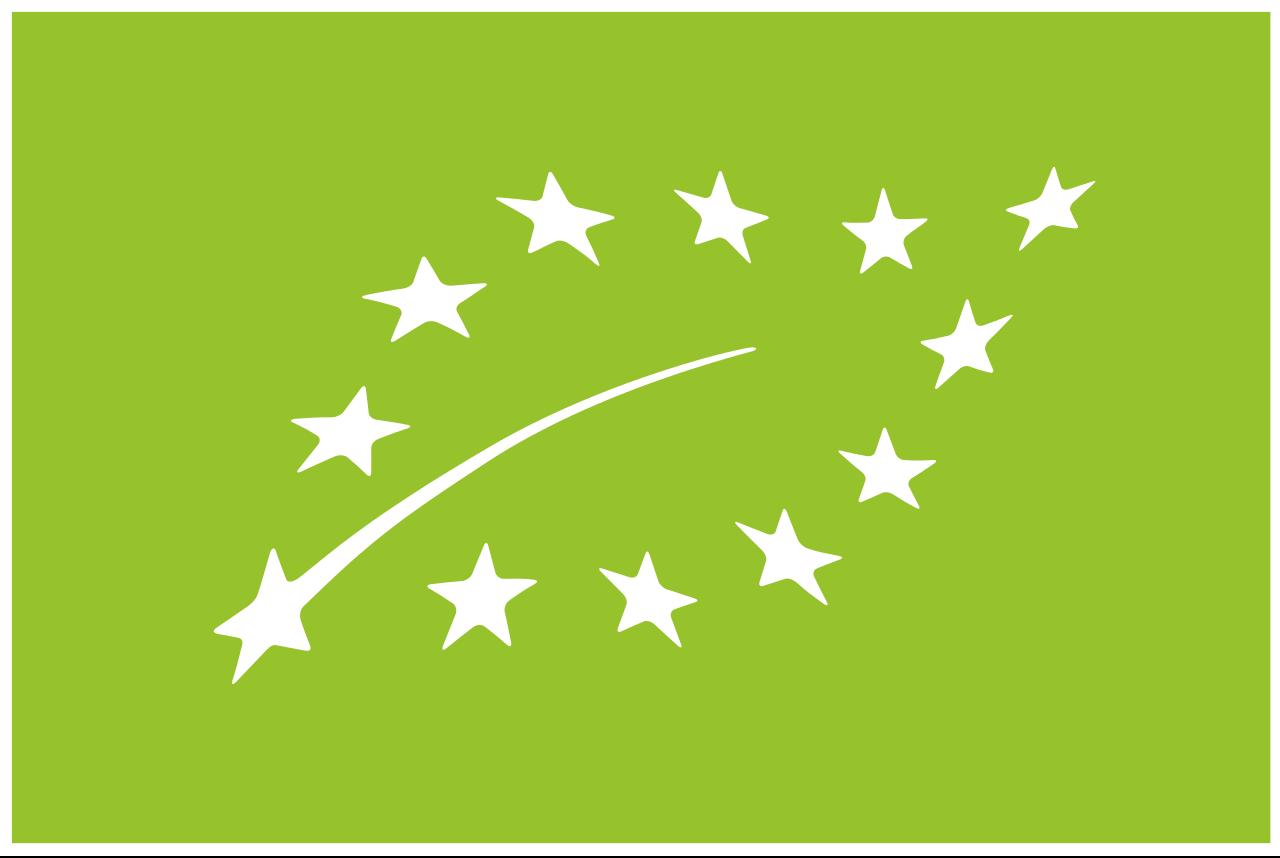 Certification Bio Européenne