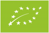 Euro leaf organic agriculture svg